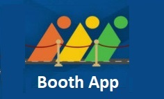 Booth App, IT Application