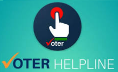 Voter's Helpline Mobile App
